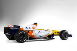 El Renault F1 R28