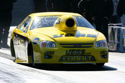 2007 Pro Stock Champion Jeg Coughlin Qualifying 1
