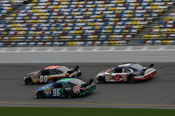 Sterling Marlin, J.J. Yeley and David Ragan