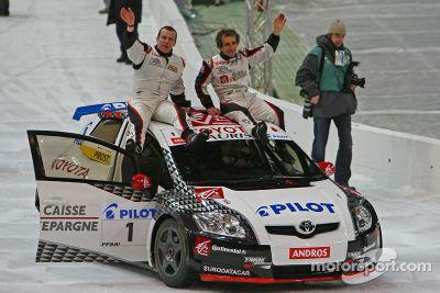 Trofeo Andros: Super final