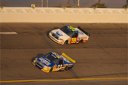 Ron Hornaday and Ted Musgrave