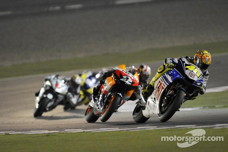Grand Prix du Qatar 2008