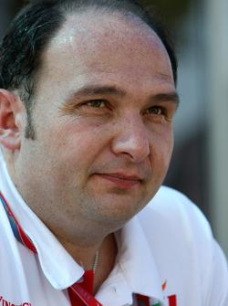 Colin Kolles, Force India F1 Team, Team Principal