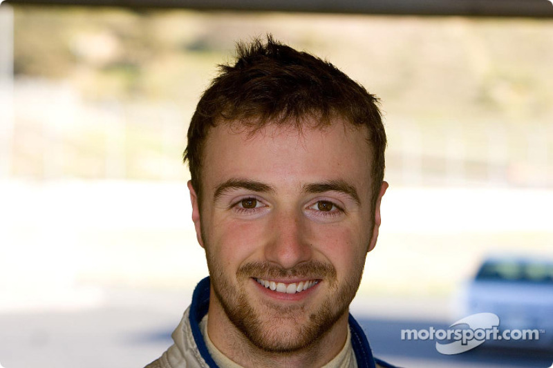 James Hinchcliffe