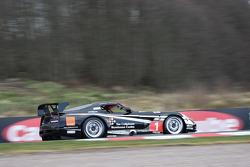 GT3 Dodge Viper: Paul O'Neill and Steve Clark