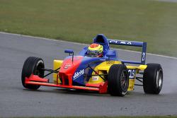 Juan Cevallos, Mucke-motorsport