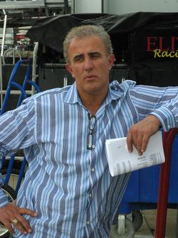 1990 Daytona 500 winner Derrick Cope