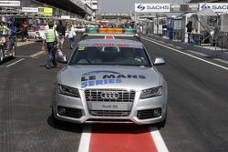 Audi S5 Safety Car
