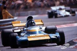 Graham Hill, Brabham BT34