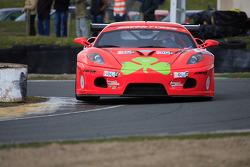Christians in Motorsport Ferrari 430