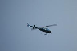 Aerial survelliance
