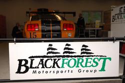 Blackforest Motorsports garage