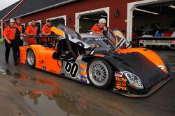 Michael Shank Racing Ford Riley