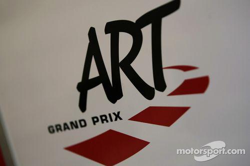 ART Grand Prix