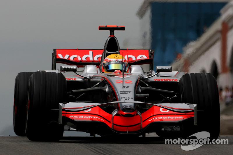 Lewis Hamilton - 49 puan