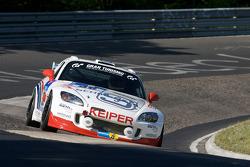 #96 Honda S2000: Heinz Schmersal, Mike Stursberg