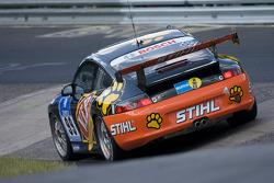 #99 VIP Petfoods Porsche 996: Andrew Taplin, Dean Grant, Peter Fitzgerald, Paul Kelly