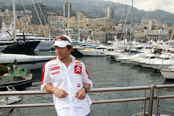 Sébastien Loeb, Citroen World Rally driver