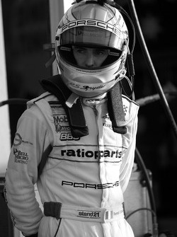Romain Dumas ready for this stint