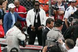 P Diddy, P Diddy, Sean Combs, American Hip Hop Music Artist