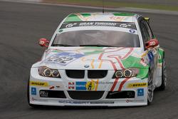 #262 Motorsport Arena Oschersleben BMW 320d: Nils Tronrud, Anders Buchardt, Stlan Sorlie