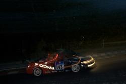 #143 Honda S2000: Andreas Mäder, Reinhold Renger, Reiner Schönauer