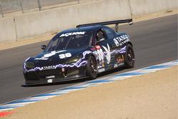 #30 Racers Edge Motorsports Maxda RX-8: Tommy Constantine, Graig Stone