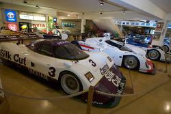 Le Mans area