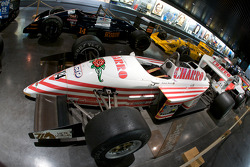 Formula One area: AGS JH22