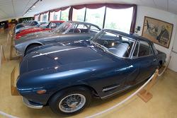 Maserati cars