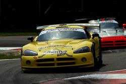 #7 A+ Racing Dodge Viper Competition Coupe: Tom Van De Plas, Wim Lumbeeck