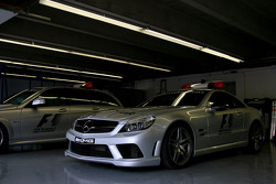 F1 Safety Cars