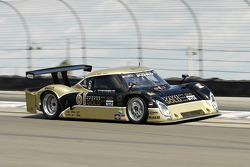 #61 AIM Autosport Ford Riley: Brian Frisselle, Mark Wilkins
