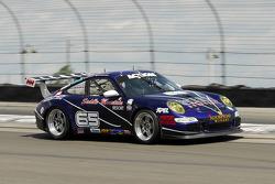 #66 TRG Porsche GT3 Cup: Ted Ballou, Bryce Miller, Richard Westbrook