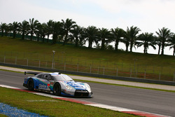 Joao Paulo Lima De Oliveira and Seiji Ara, Kondo Racing