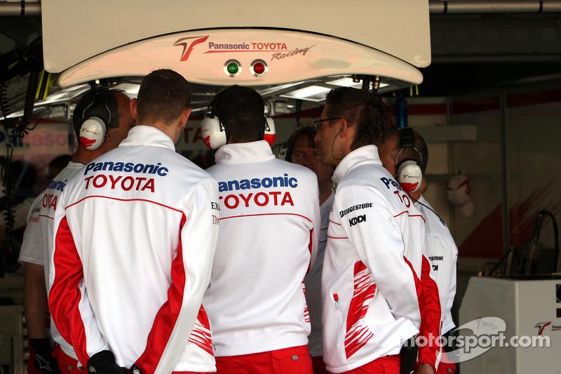 Toyota Meeting