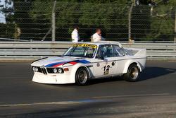 #12 BMW 3,5 Csl 1972: Nick Whale