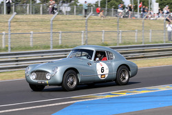 #6 Fiat 8 V 1952: Jean Sage