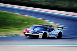 #16 CDP Ferrari 458: Соссио дель Прете