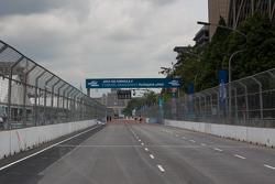 Putrajaya circuit overview