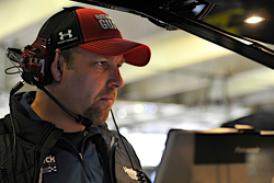 Kevin Meendering, Hendrick Motorsports