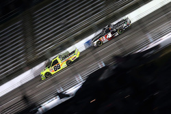 Matt Crafton, Thorsport Racing y Erik Jones, Kyle Busch Motorsports