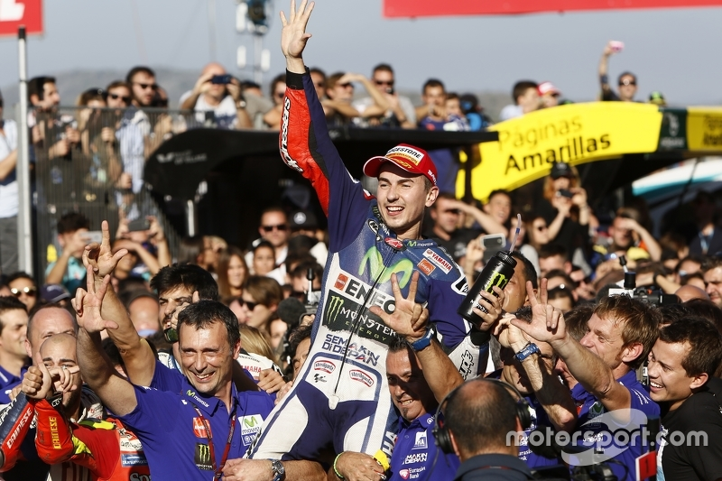 Grand Prix de Valence - 1er