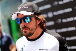 Фернандо Алонсо , McLaren