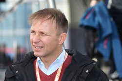 Petter Solberg, WRC and RX World Champion