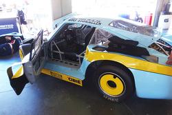 Porsche 935 von 1981