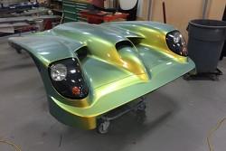 Panoz Esperante GTR-1
