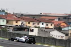 Валттери Боттас, Williams FW37