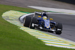 Маркус Эрикссон, Sauber C34