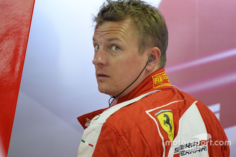 Kimi Räikkönen (2015, 36 Jahre)